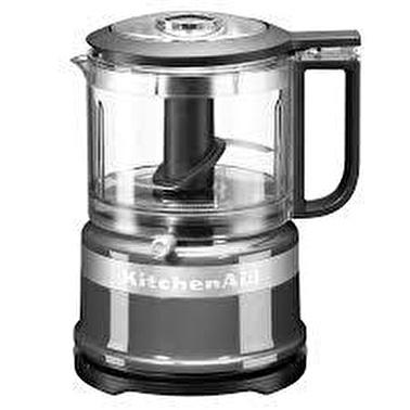 KitchenAid 5Kfc3516Ecu Mini Mutfak Robotu Gri Renkli